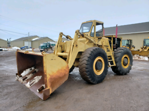 Payloaders | Find Heavy Equipment Near Me in Canada : Trucks
