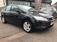 2009 09 Ford Focus 1.6TDCi 110 Style ( DPF )