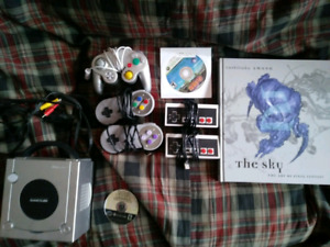 Misc Gaming items
