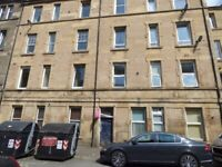 Wardlaw Place 1 bed room flat for rent to let Gorgie Dalry Edinburgh EH11