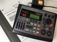 Roland TD-8 percussion sound module