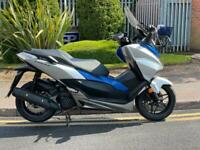 2017 HONDA NSS 125 FORZA LEARNER LEGAL 1 OWNER FROM NEW