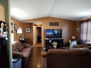 Mini home for rent in Wabush