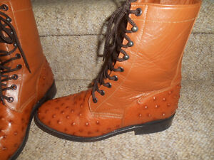 Ladies size 9 - 9.5 boots. $35 to $75
