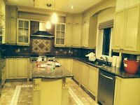 Hanging lights in kitchen City of Montréal Greater Montréal Preview
