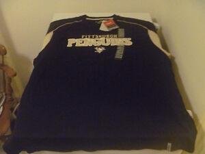 Brand New Pittsburgh Penguins T-Shirt Size XL