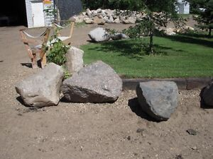 LANDSCAPING BOULDERS Strathcona County Edmonton Area image 5
