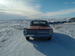 1967 plymouth fury iii ONLY $6000 until September 10 only