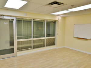 Kingsway Office (Vancouver East) for Lease