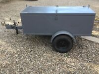 Trailer for sale 5.6ft x 4ft