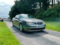 2007 Saab 9-3 2.0t Vector 2dr [6] CONVERTIBLE Petrol Manual