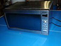 Micro ondes / Microwave Stainless
