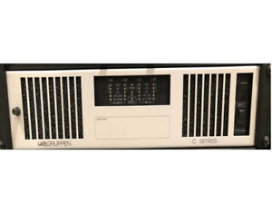 Lab Gruppen (C 10:4X ) 4 Channel Professional Amplifier