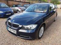 2007 Bmw 3 Series 320i Se finance available 2