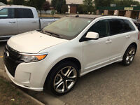 2011 Ford Edge SPORT FULLY LOADED SUV, Crossover