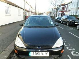 2002 FORD FOCUS 1.6 LX 5dr