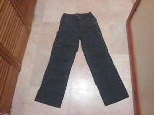 Pantalon pour garçon 10 ans