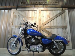 2007 Harley-Davidson XL1200C Sportster Custom Peterborough Peterborough Area image 5