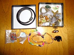 Ensemble de bijoux Gatineau Ottawa / Gatineau Area image 2