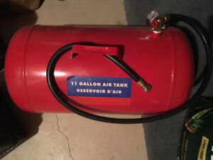 FOR SALE:  AIR TANK