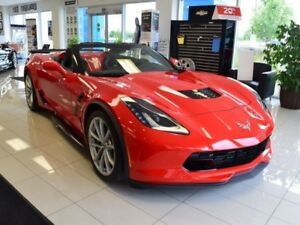 2018 Chevrolet Corvette Grand Sport  - Bluetooth
