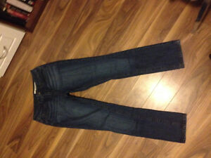 Woman's DKNY jeans 10s