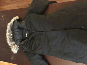 Manteau The North Face - noir - S/P