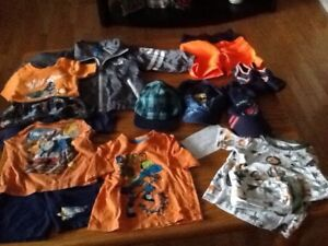 Boys size 3T summer clothes