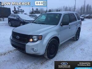 2011 Ford Escape XLT   - $184.25 B/W - Low Mileage