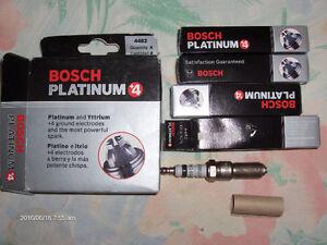 BOSCH 4482 PLATINUM+4-06-09-PONTIAC G6