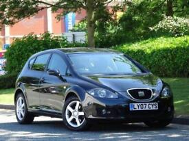 2007 Seat Leon 1.9 TDI Sport +1 OWNER +CAMBELT DONE +10 SERVICES +CLEAN CAR