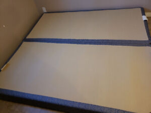 King size boxspring for sale