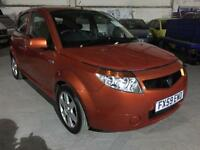 2009 Proton Savvy 1.2 Style 5dr 5 door Hatchback