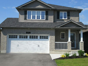 7 year old home in West Brant-new price