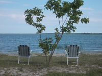 Lakefront lots for purchace or on your own custom payment plan