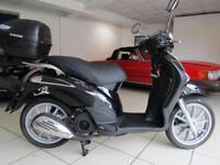 Piaggio Liberty 124cc 125 3v Scooter 2014MY 125 3v