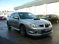 2007 Subaru Impreza 2.5 WRX STI spec.D EJ257 350 + bhp Engine Finance Available