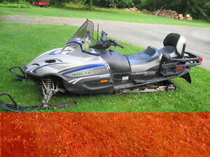 2006 Arctic Cat Snowmobile