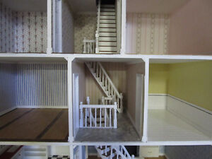 Large Dollhouse for sale Cambridge Kitchener Area image 6