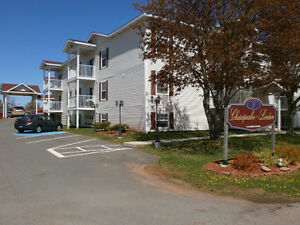 2 Bedroom 2 Bath Senior Apartment at Chesapeake on Linden!
