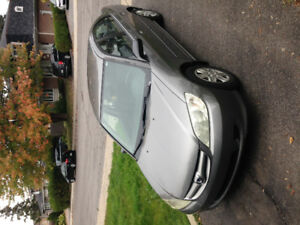 2005 Honda Civic Berline 157 000 KM AUBAINE!!!
