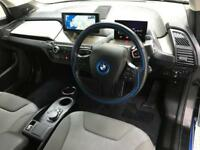 2015 64 BMW I3 0.6 I3 RANGE EXTENDER 5D AUTO 168 BHP