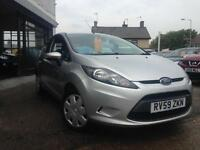 2009 (59) Ford Fiesta 1.25 (82ps) Style + (Finance Available)