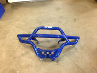 Brand New Blue Arctic Cat Prowler Front Bumper