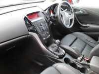 2015 Vauxhall Astra 1.6 Elite 5dr 5 door Hatchback