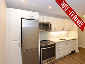 New LIMITED RELEASE Of Our Luxury BLACK LABEL Suites!! 3Bdrm