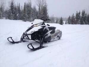 2014 Arctic Cat FX9000 CROSS COUNTRY TURBO