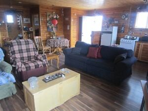 Cabin - Second Pond Road - Bay Roberts - MLS 1132763 St. John's Newfoundland image 5