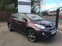 2009 Toyota Urban Cruiser 1.4D-4D AWD (EXCELLENT CONDITION,GOOD HISTORY)