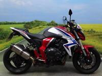 Honda CB1000 R ABS 2014 **Akrapovic Exhaust Low mileage**